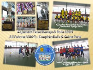 futsal-2009