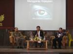 20 Forum Perkongsian Kerjaya - Moderator