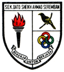 logo sheikh ahmad